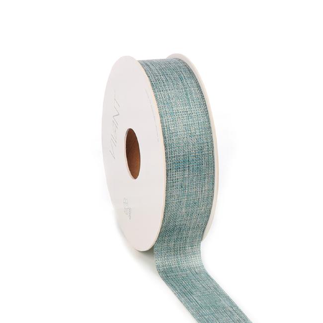 Luster Ribbon Mint - 25mm x 20m