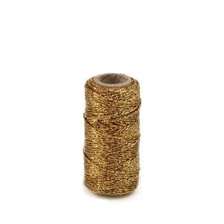 Flashy Goud - 1,5mm x 25m