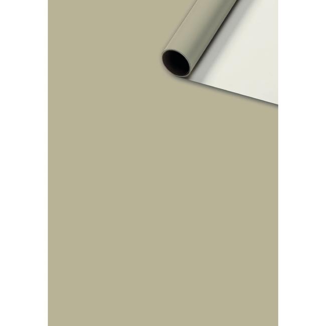Consumentenrollen Uni Plain Grijs 6st - 70cm x 2m