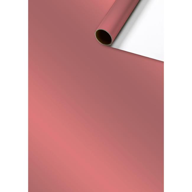 Consumentenrollen Uni Sensual Bordeaux 6st - 70cm x 1,5m
