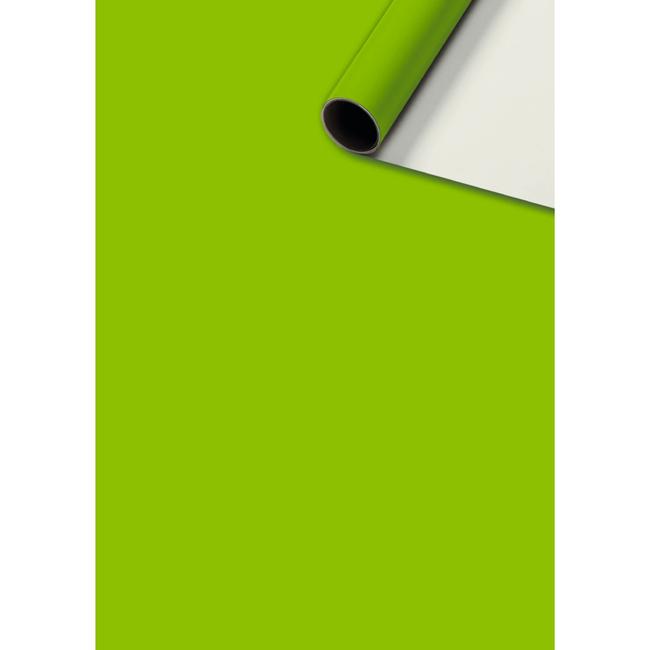 Consumentenrollen Uni Plain Lichtgroen 6st - 70cm x 2m