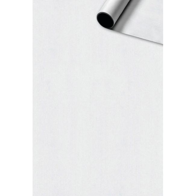 Consumentenrollen Wit Kraft Onbedrukt 30st - 70cm x 10m