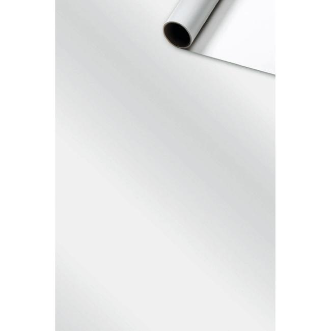 Consumentenrollen Uni Lack Wit 6st - 70cm x 2m