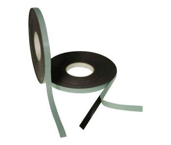 Selbstklebendes Magnetband 15 mm