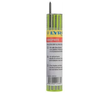 Lyra Dry leads Graphite