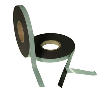 Selbstklebendes Magnetband 19 mm