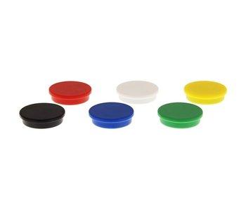Memo Magnete 10 mm