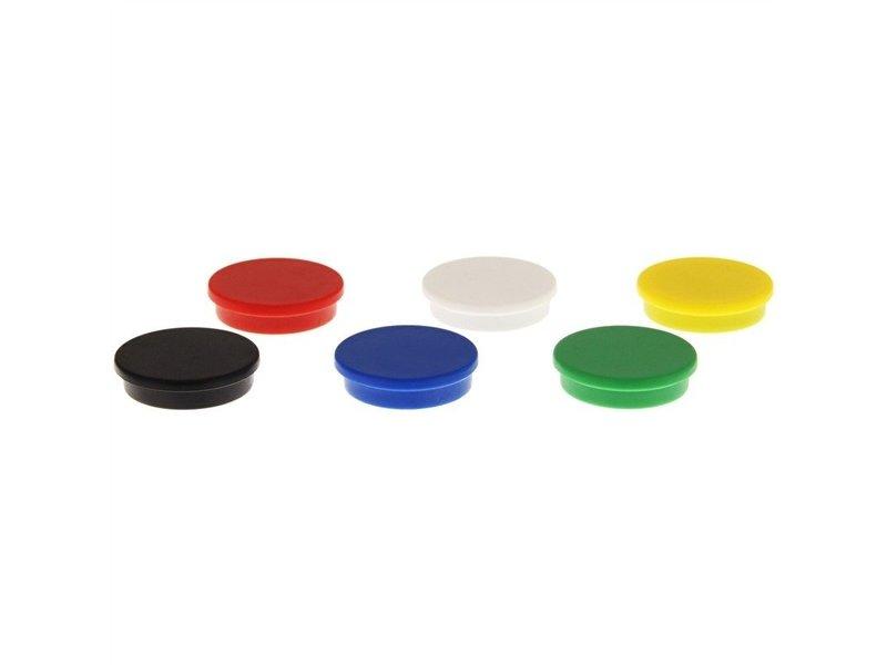 Memomagneten 10 mm