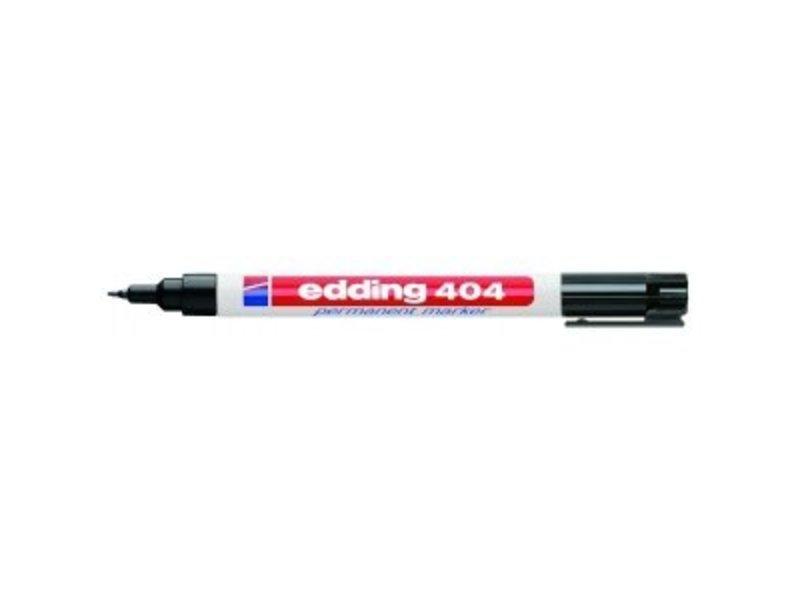 Edding 404 Permanentmarker