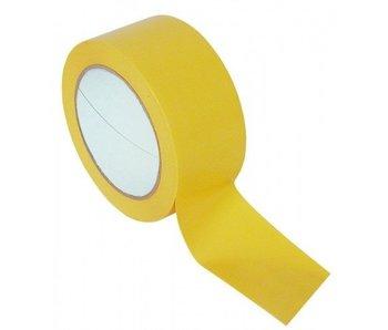 Rolle Markierungstape Gelb