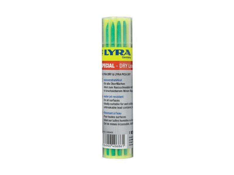 Lyra Dry special