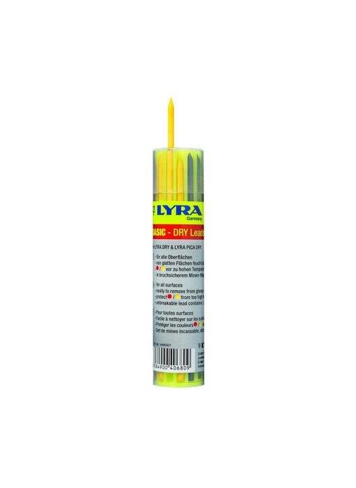 Lyra Dry Geel