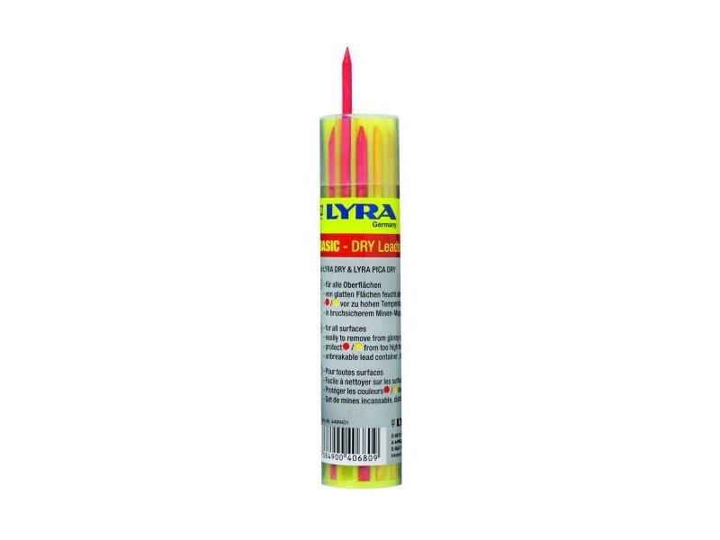 Lyra Dry Rood
