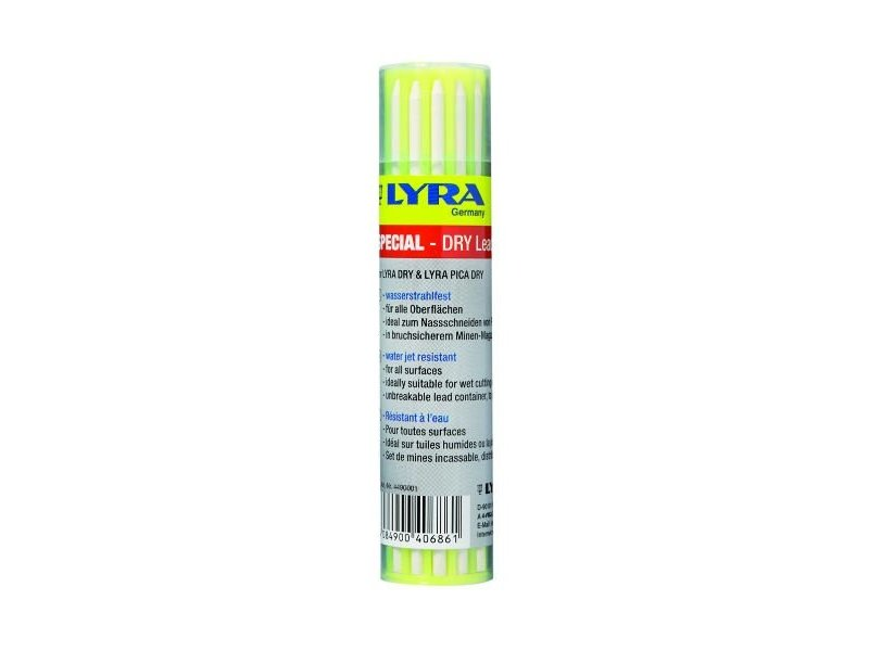 Lyra Dry Wit watervast