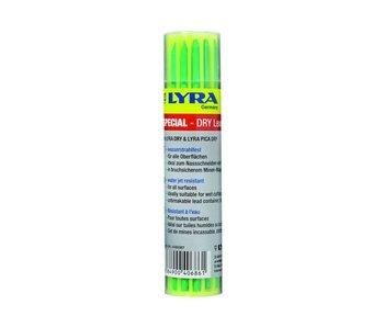 Lyra Dry Grün