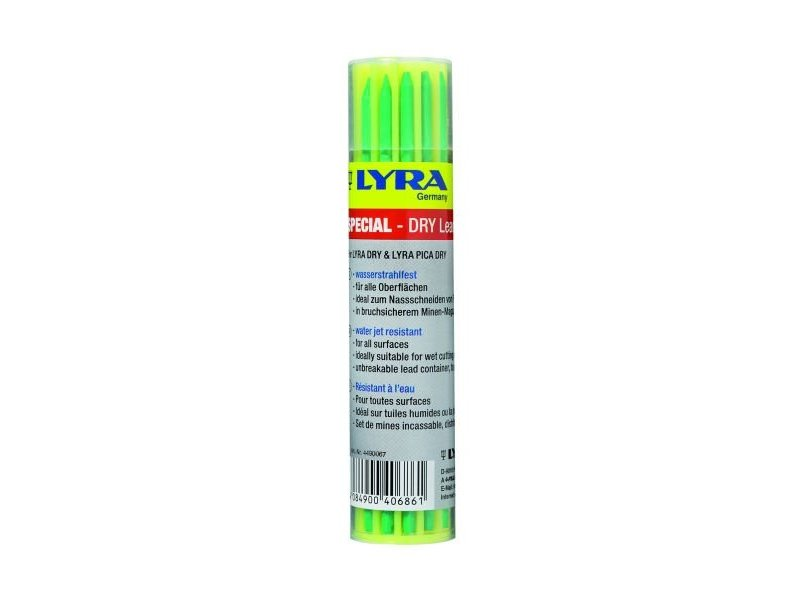 Lyra Lyra Dry Groen