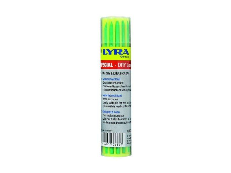 Lyra Lyra Dry Grün