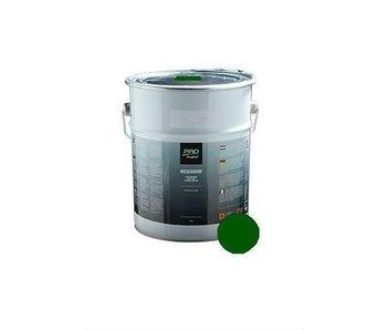 Pro-Paint Wegenverf kleur Groen