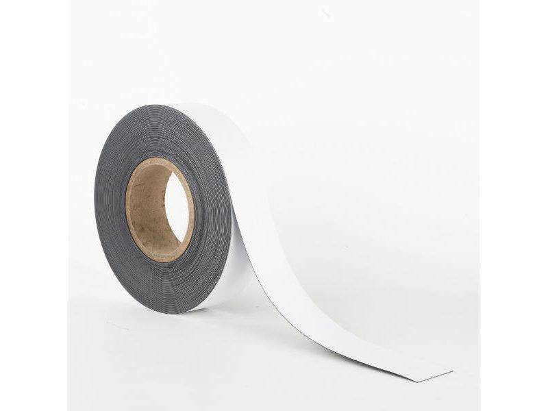 40 mm Magnetband mit Whiteboard - Oberfläche