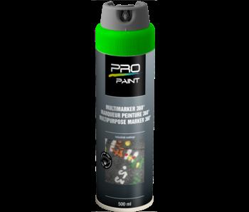 Pro-Paint Multimarker 360º Fluor