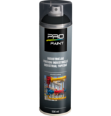 Pro-Paint Industrielak deklaag Zwartgrijs (Ral 7021) HG