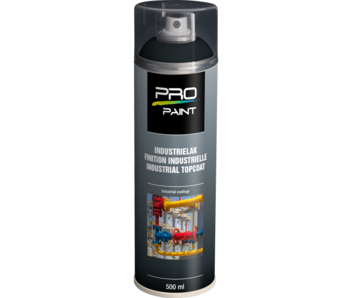 Pro-Paint Industrielak deklaag (Ral 7016) Antracietgrijs