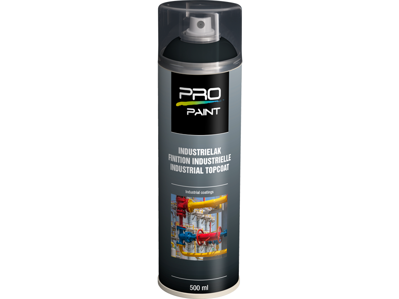 Pro-Paint Ral Industrielacke (Ral 7016) Anthrazitgrau