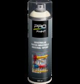 Pro-Paint Industrielak deklaag cremewit HG (Ral 9001) HG