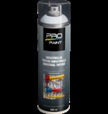 Pro-Paint Industrielak deklaag aluminium HG (Ral 9006) HG