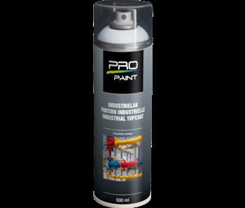 Pro-Paint Industrielak deklaag (Ral 9006) Aluminium