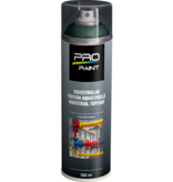 Pro-Paint Industrielak deklaag dennengroen HG (Ral 6009) HG
