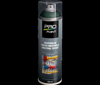 Pro-Paint Industrielak deklaag (Ral 6009) Dennegroen