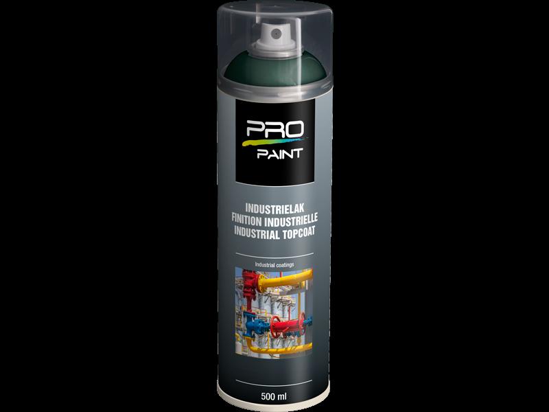 Pro-Paint Ral Industrielacke (Ral 6009) Tannengrün