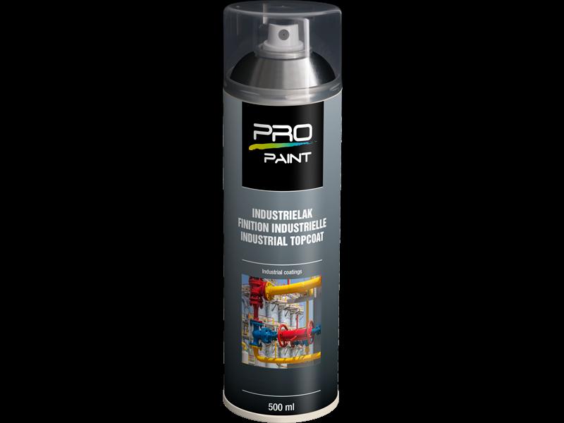 Pro-Paint Industrielak deklaag transparant HG