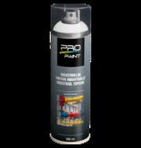 Pro-Paint Industrielak deklaag zuiverwit Mat (Ral 9010) Mat