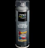 Pro-Paint Industrielak deklaag muisgrijs HG (Ral 7005) HG