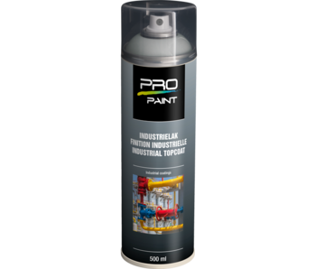 Pro-Paint Industrielak deklaag (Ral 7005) Muisgrijs