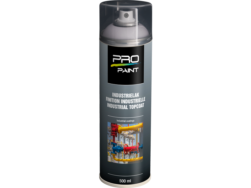 Pro-Paint Ral Industrielacke (Ral 7001) Silbergrau