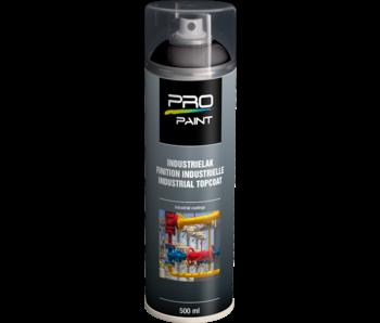 Pro-Paint Ral Industrielacke (Ral 9005) Tiefschwarz glänzend