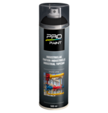 Pro-Paint Ral Industrielacke (Ral 9005) Tiefschwarz Mat