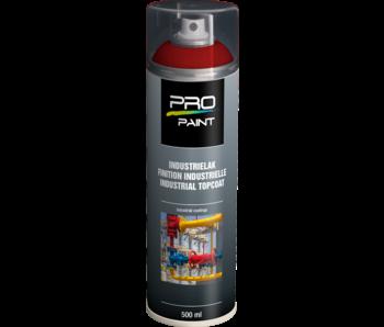 Pro-Paint Industrielak deklaag (Ral 3000) vuurrood