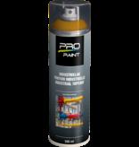 Pro-Paint Industrielak deklaag veiligheidsgeel HG (Ral 1007)
