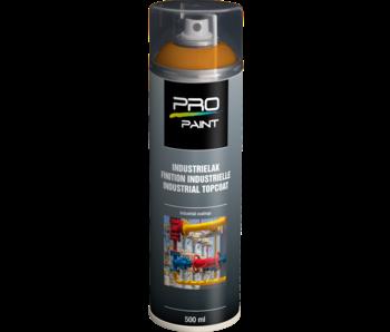 Pro-Paint Industrielak deklaag (Ral 1028) meloengeel