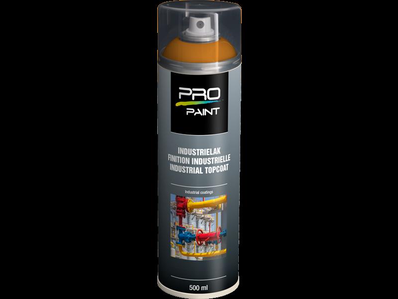 Pro-Paint Ral Industrielacke (Ral 1028) Melonengelb