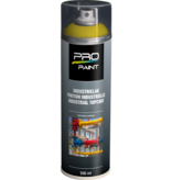 Pro-Paint Industrielak deklaag zinkgeel HG (Ral 1018)