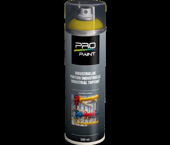 Pro-Paint Industrielak deklaag (Ral 1018) zinkgeel