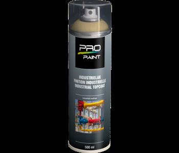 Pro-Paint Industrielak deklaag (Ral 1015) lichtivoor