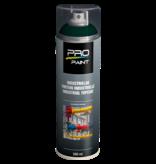 Pro-Paint Industrielak deklaag mosgroen HG (Ral 6005)
