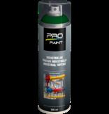 Pro-Paint Industrielak deklaag smaragdgroen HG(Ral 6001)