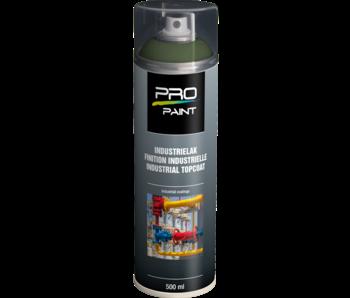 Pro-Paint Industrielak deklaag (Ral 6011) resedagroen